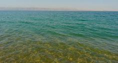 """¿Por qué lleva la palabra """"muerto"""" en su nombre el Mar Muerto?"""