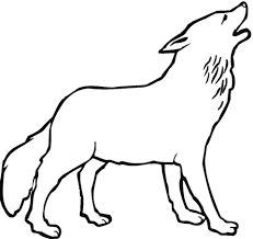Coloring Pages Of A Wolf Wolf Coloring Pages Free Coloring Pages. Coloring Pages Of A Wolf Coloring Book Ideas Coloring Book Ideas Wolf For Adults Fre. Animal Coloring Pages, Coloring Pages For Kids, Free Coloring, Coloring Sheets, Coloring Rocks, Wolf Outline, Cute Sketchbooks, Outline Pictures, Cub Scouts Wolf