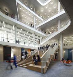 Schmidt Hammer Lassen Westminster College
