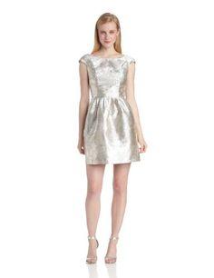Weston Wear Women's Karina Dress, Silver, Large Weston Wear,http://www.amazon.com/dp/B00ER00IK6/ref=cm_sw_r_pi_dp_nx2ctb0MJJD9CPND