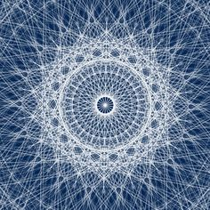 Mandala / Sacred Geometry <3