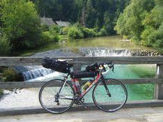 www.josh-ibbett.com: Riding home from Slovenia pt1