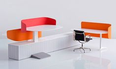 Wunderbar Locale Office Furniture