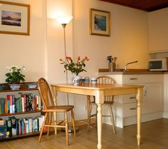 Burnlea Cottage, Fort William, The Highlands. Pet Friendly Self Catering Holiday Accommodation in Scotland. Accepts Dogs #WeAcceptPets
