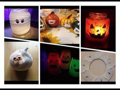 Last Minute DIY Halloween Deko 7 Basteltipps                                                                                                                                                                                 Mehr