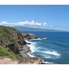 Maui ~ #travel #landscape #beach