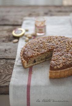 Torta Edwige #latartemaison #eatingpiceno