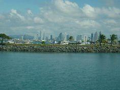 Calzada de Amador - Panamá.