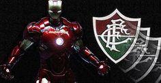 Homem de Ferro/ Tricolor