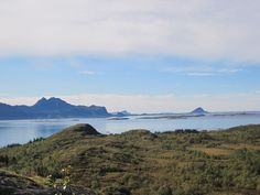 Meløy, Norway Norway, Spaces, Mountains, Country, Nature, Travel, Beautiful, Naturaleza, Rural Area