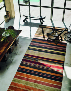 Available in #warm, #elegant colours the #Himali #rugs by #BrinkandCampman will bring attention to any room.