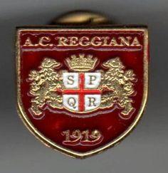 Reggiana A.C., anni 2000