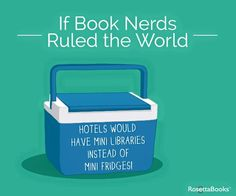 That would be amazing! #booknerd #bookworm