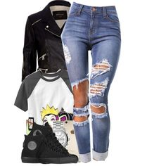 """."" by polyvoreitems5 on Polyvore"