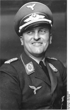 Lt Gen Günther Korten was appointed chief-of-staff of the Luftwaffe in Aug 1943.In this capacity he attended Hitler's daily briefing regularly -- and he was present on July 20, 1944 when a bomb was placed inside the room aiming at Hitler. In the ensuing explosion, Hitler escaped with light injuries but Korten was grievously wounded and died 2 days later. He was interred in the Tannenberg Memorial during a state funeral attended by Goering.