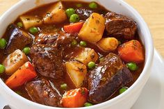 3 Key Tips for Perfect Homemade Beef Stew | Yummly