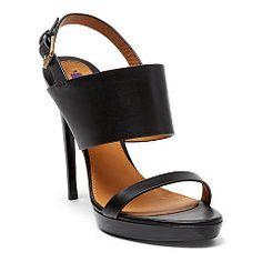 103782aae5c61d Jemila Calfskin Sandal - Ralph Lauren Shoes - Ralph Lauren UK Damen