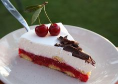 No Bake Cake, Cheesecake, Treats, Baking, Recipes, Food, Anna, Cakes, Sweet Like Candy