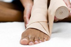How Are Ankle Sprains Caused, Treated, and Prevented?