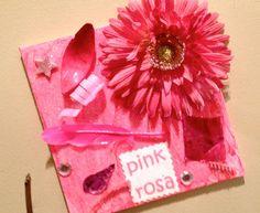 Reggio Emilia Inspired: Color - Fairy Dust Teaching