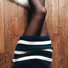 knitology: Jupe Marc Jacobs