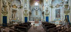 Nostra Donna Church in Pontremoli (Pano)