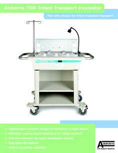 source about airborne transport incubators keepingkidssafenow.info