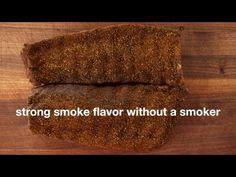 Apartment Ribs Recipe • ChefSteps (smoky flavor, sans smoke)