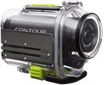Contour 2 action videocam with GPS, 1080p HD and 60m waterproof case.