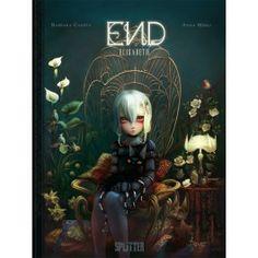 End Bd 1: Elisabeth