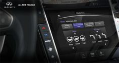 Advanced technology such as the available Direct Adaptive Steering digitally enhances your steering connection, putting an unprecedented level of handling customization at your fingertips. You'll experience a sense of control behind the wheel like nothing you've felt before, free of unwanted vibrations.