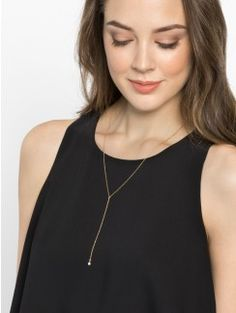 Delicate Necklaces & Layering Necklaces | BaubleBar