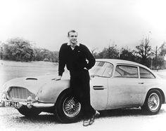 Sean Connery, 1964