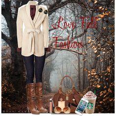 """Fall Fashion 1 2013"" by jadecardoza on Polyvore"