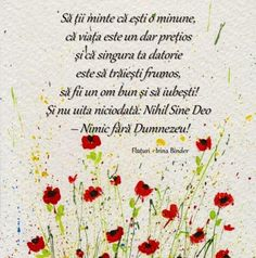 Insomnii: Citate din cartea Fluturi Birthday Wishes Messages, Happy Birthday Wishes, Birthday Greeting Cards, Birthday Quotes, Birthday Greetings, Bless The Lord, Felt Books, Dear God, True Words