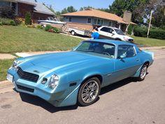 79 camaro custom plasti dip pearl paint job!!bmw rims.
