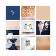 Wedding moodboard design by Assimilation Designs  #moodboard #branding #design #weddingseason #weddinginspo