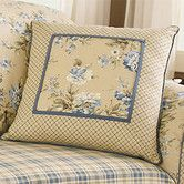 Found it at Wayfair - Lexington Piped Pillow