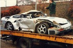 For the Love of All Things German and Air Cooled Porsche Replica, Hot Cars, Porsche 911, Cars And Motorcycles, No Worries, Antique Cars, Classic Cars, Monster Trucks, German