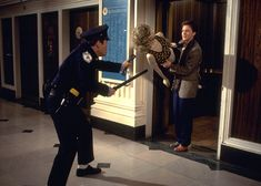 Love this movie! Andrew McCarthy in Mannequin. Meshach Taylor is a hoot! Chick Flick Movies, Chick Flicks, Estelle Getty, Andrew Mccarthy, 1980s Films, Kim Cattrall, James Spader, Fantasy Films, Movie Lines