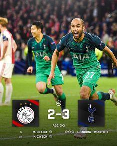 Semi-finals #championsleague 2018-2019 Semi Final, Champions League, Finals, Sports, Hs Sports, Final Exams, Sport