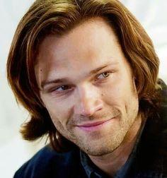 Jared, you are devastatingly handsome!