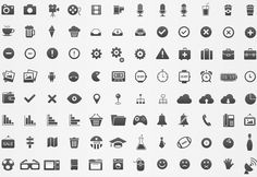 icones free thumb