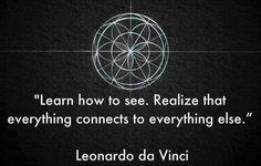 Leonardo Da Vinci ......FeakingLoveScience/photo