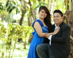 Our forever, to yours- Nathan and Honey Lou: A taste of aerial wonder (Decasalarin, Baler)