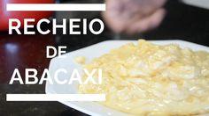 Recheio de Abacaxi | COMO FAZER? - YouTube