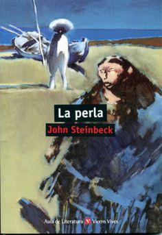"""La perla"" John Steinbeck"