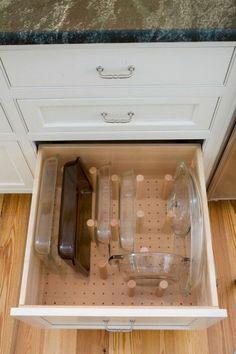 23 easy diy kitchen storage organization ideas