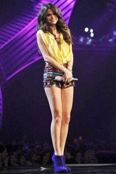 Selena Gomez - Google+