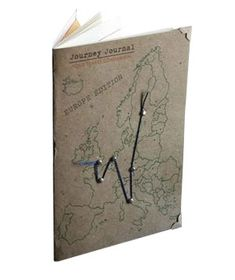 cool travel journal